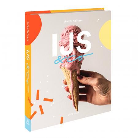 'IJs & Co', Aniek Keijsers