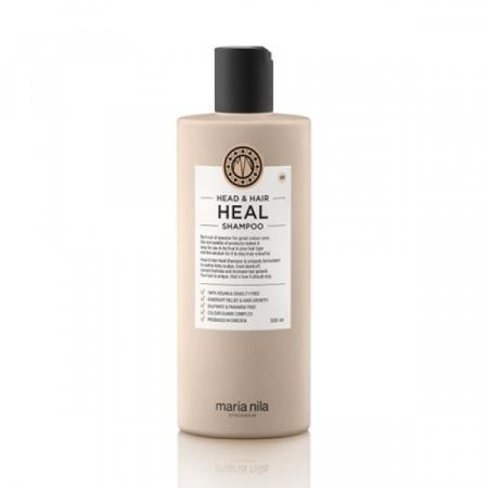 Head & Hair Heal shampoo (100 ml)