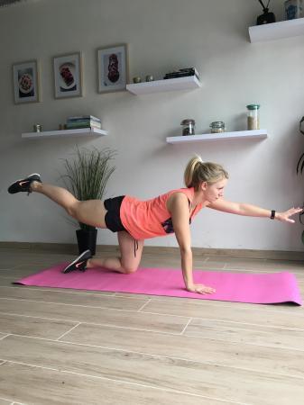 2. Opposite leg and arm raise (deel 3)