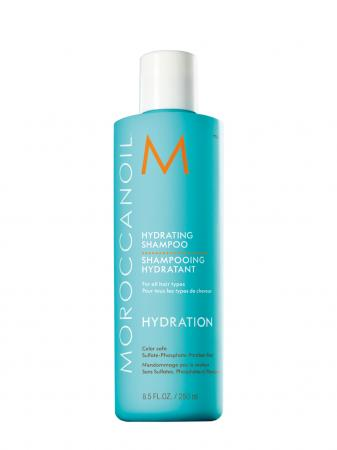 Hydrating Shampoo (250ml)