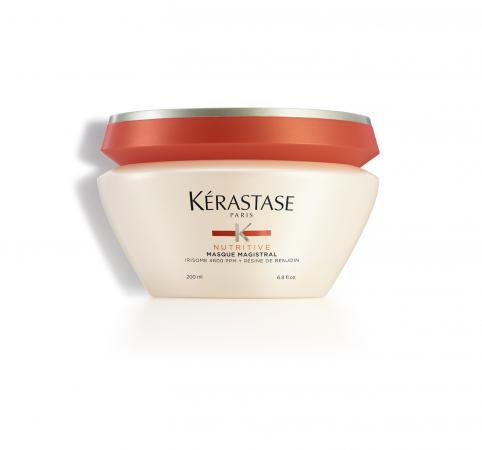 Nutritive Masquintense Irisome haarmasker (200 ml)