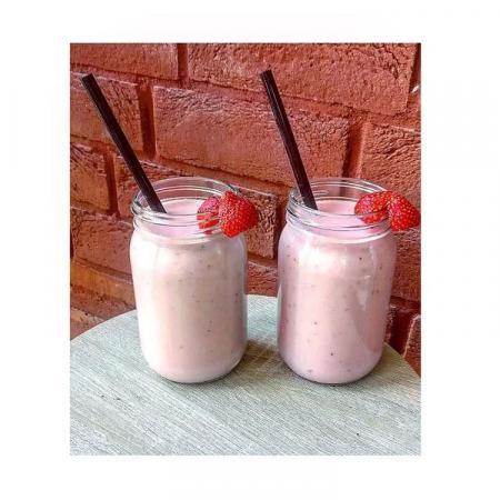 DAG 5: smoothie