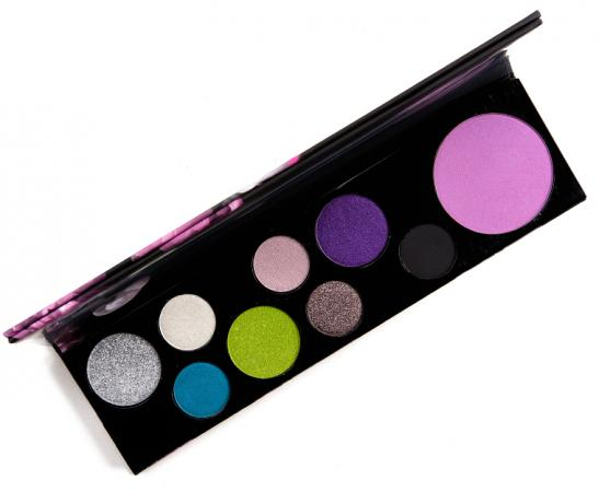 Girls Eye Shadow Palette Pretty Punk