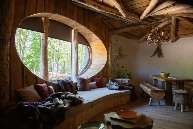 Full Moon Lodges