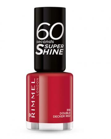 60 seconds Super Shine
