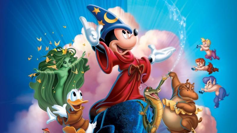 'Fantasia 2000' (1999)