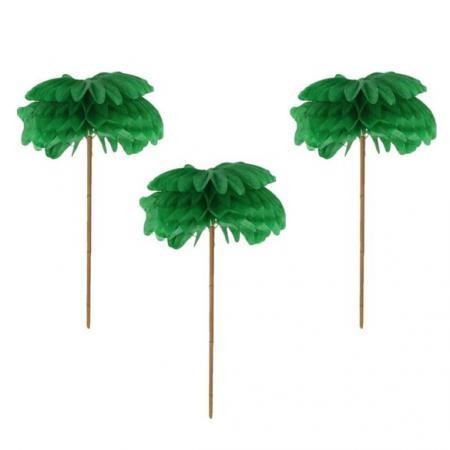 Palmboomcocktailprikkers