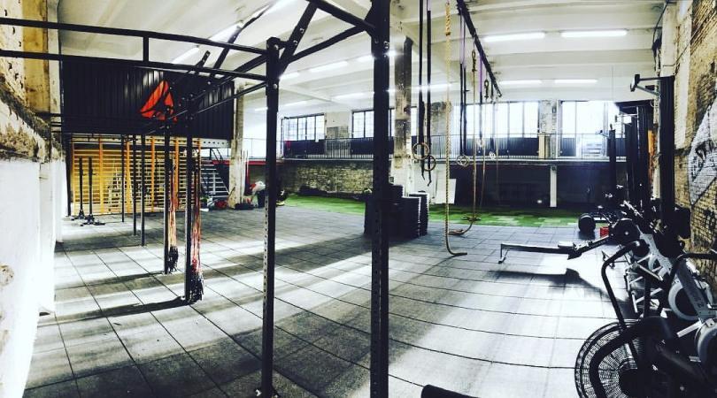 CrossFit Antwerpen