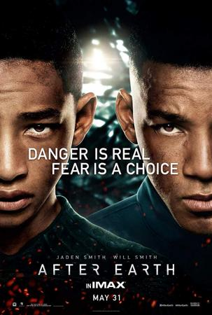 'After Earth' (2013)