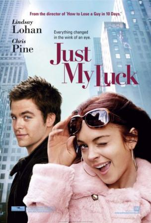 'Just My Luck' (2006)