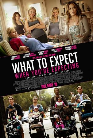 'What to Expect When You're Expecting' (2012)