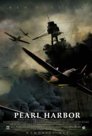 'Pearl Harbor' (2001)