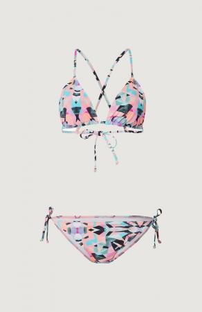 Capri Bondey Mix Bikini