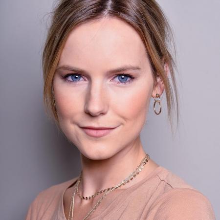 Beautyredactrice en -vlogger Charlotte van Flair