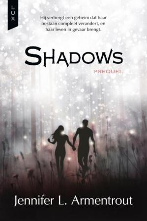 'Shadows' van Jennifer L. Armentrout