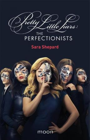 'The Perfectionists' van Sarah Shepard