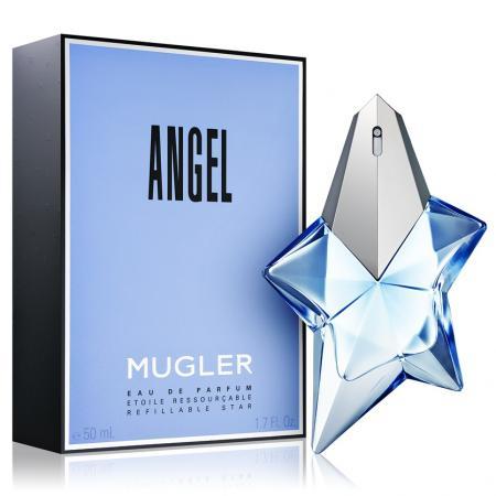 Angel van Thierry Mugler