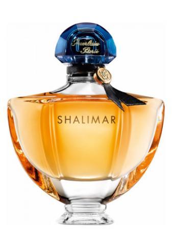 Shalimar van Guerlain
