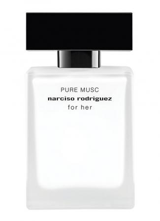 Pure Musc For Her vanNarciso Rodriguez