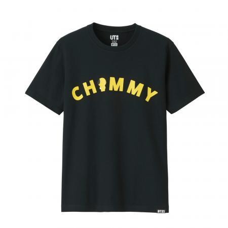 Chimmy (Jimin)