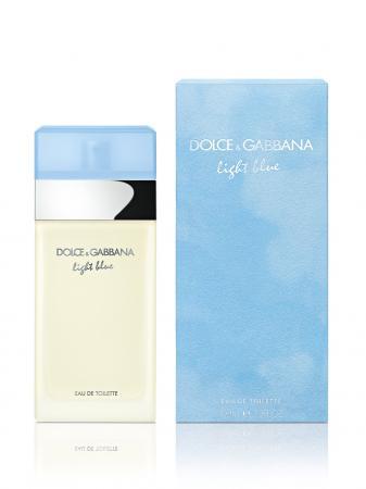 Light Blue van Dolce & Gabbana