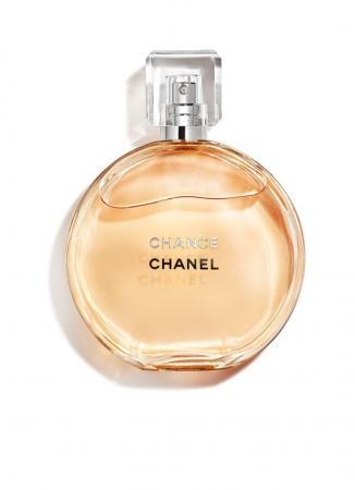 Chance van Chanel
