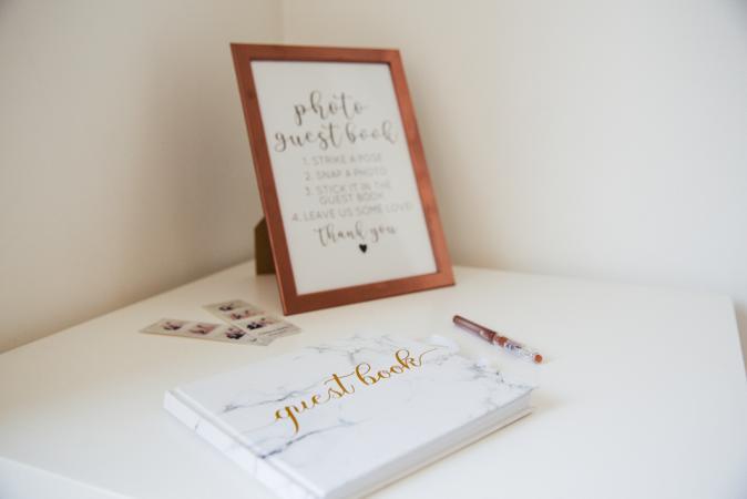 Het gastenboek