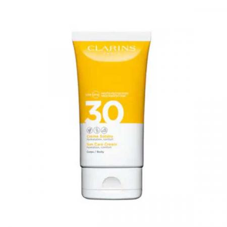 Clarins – Sun Care Cream SPF 30