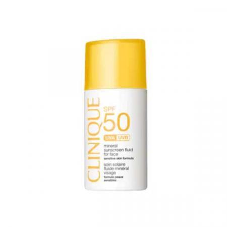 Clinique – Mineral Sunscreen