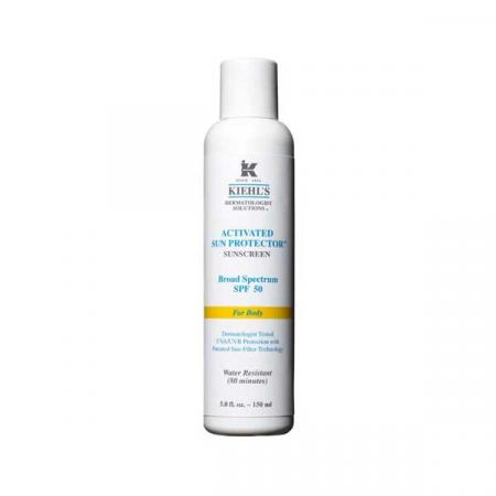 Kiehl's – Activated Sun Protector