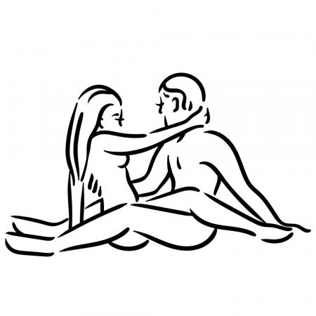2. Liefdeshartje