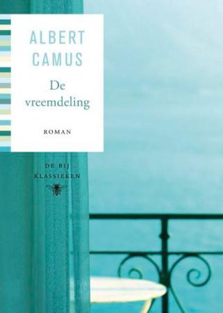Frankrijk: 'De vreemdeling' van Albert Camus