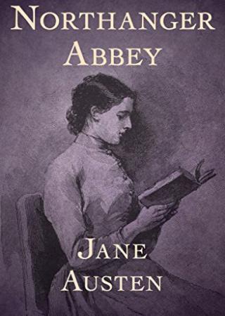 Engeland: 'Northanger Abbey' van Jane Austin