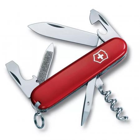 Un couteau suisse