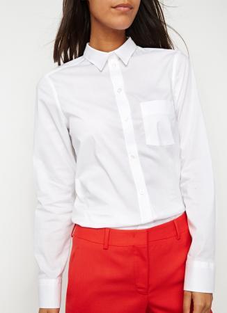 Het witte hemd