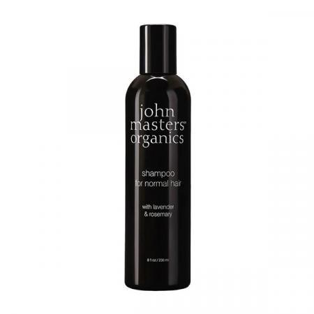 Shampoo normal hair Lavender & Rosemary – John Masters Organics