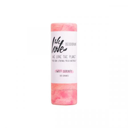 Sweet Serenity deo stick – We Love The Planet