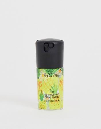 Prep + Prime Fix+ in de geur 'Pineapple' van M.A.C Cosmetics