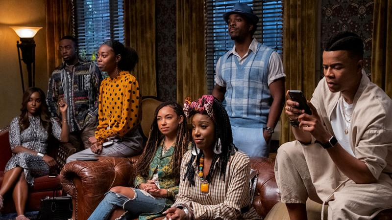 'Dear White People' (volume 3) – 2 août