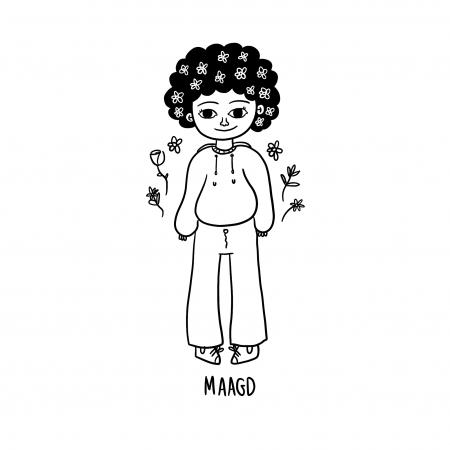 Maagd(24 augustus – 23 september)