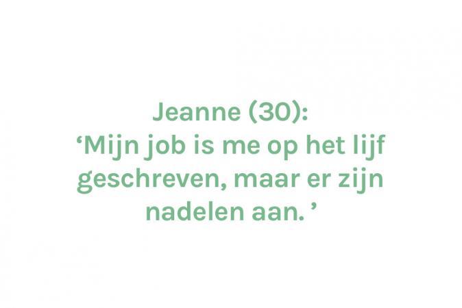 Jeanne (30) – € 1.880