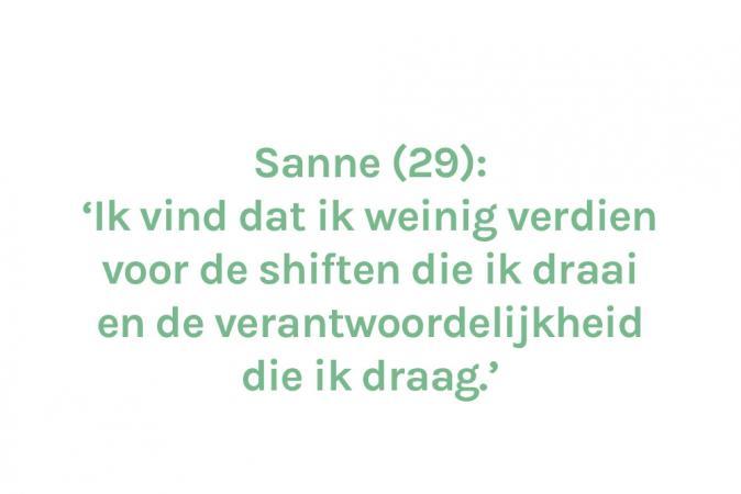 Sanne (29) – € 1.900