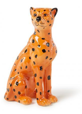 Kandelaar luipaard