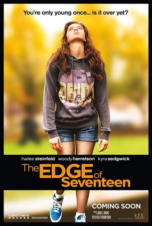 'The Edge of Seventeen'
