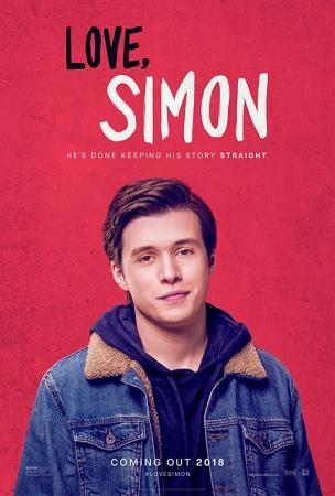 'Love, Simon'
