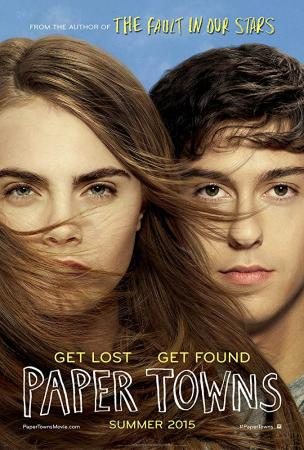 'Paper Towns'
