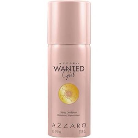'Wanted Girl' van Azzaro