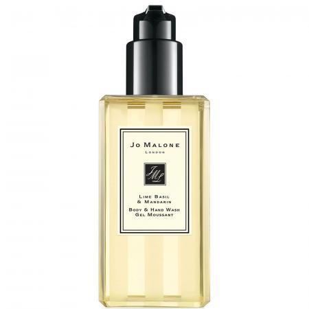 Lime, Basil & Mandarin Body & Hand Wash vanJo Malone London