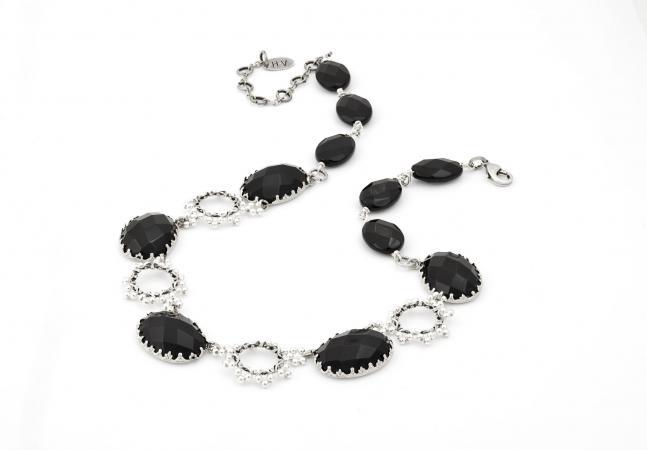 hippe halskettingen