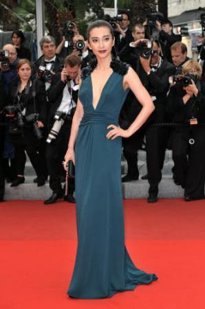 7fbdabb1928e9e Cannes 2012  De allermooiste galakleedjes